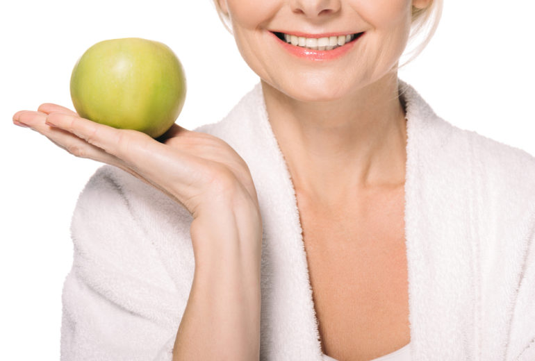 how does my diet affect my boynton beach dental care