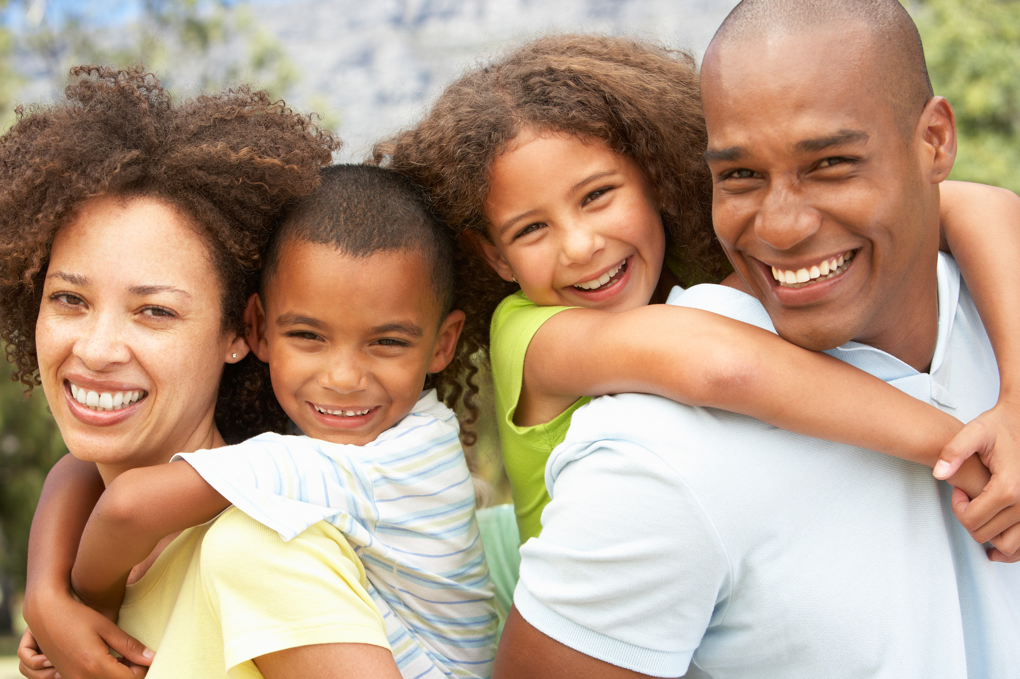 when should my kids see a family dentist in boynton beach