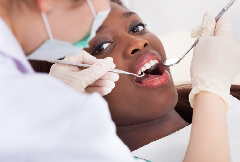 do i need a periodontist in boynton beach?