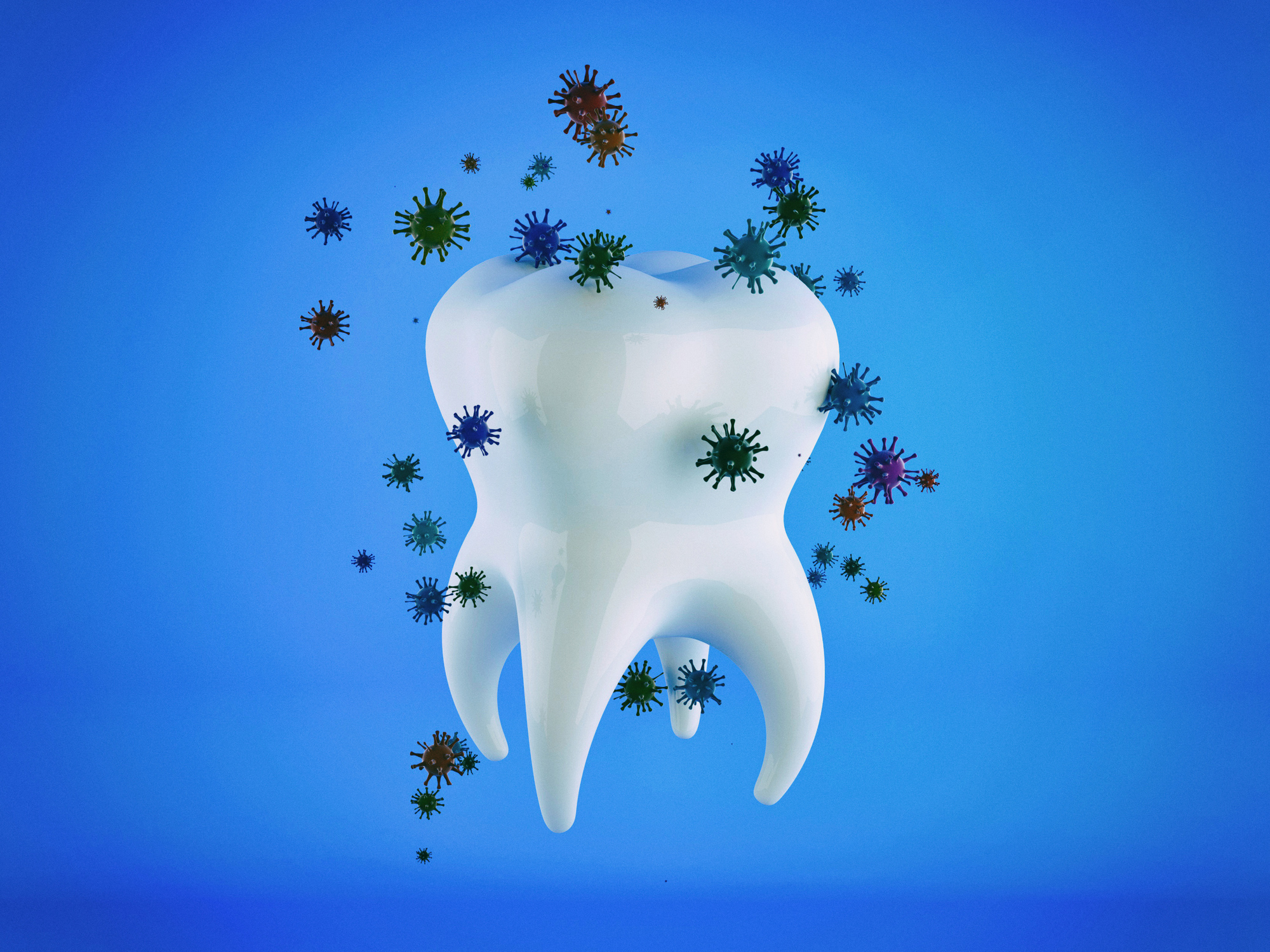 why do i need a filling from the best dentist in boynton beach