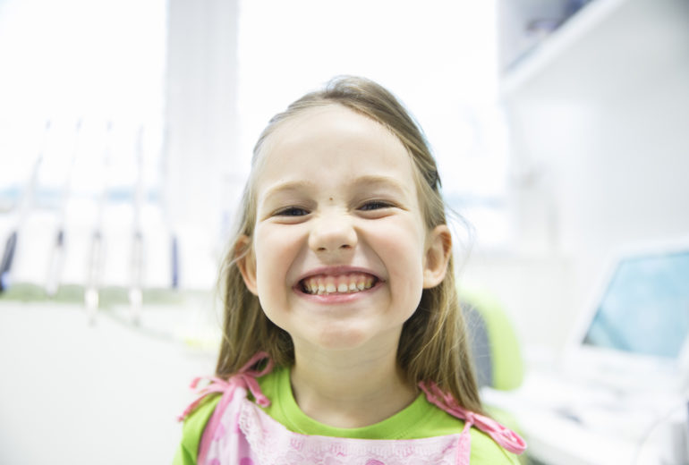 Who is the best childrens dentist in Boynton Beach?