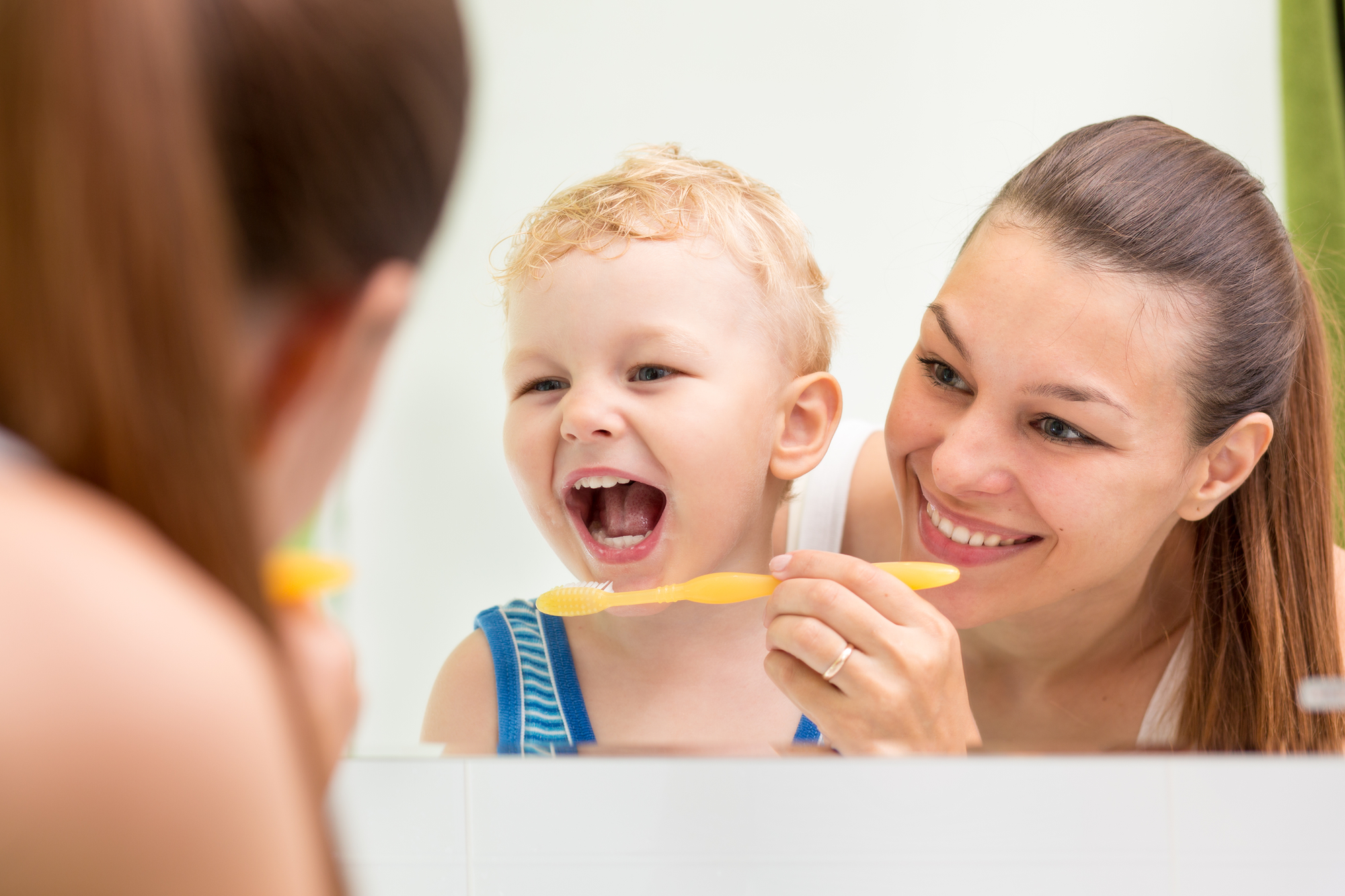 Why does my child need a pediatric dentist in Boynton Beach?