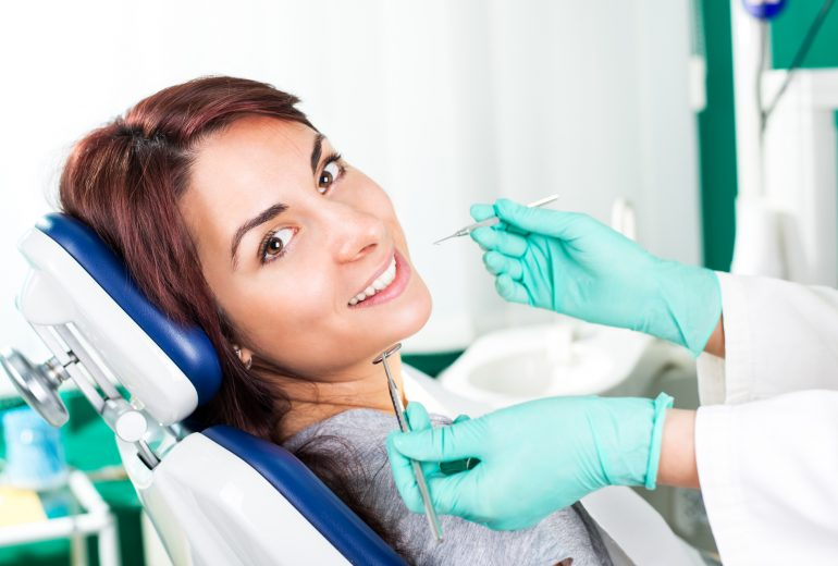 Where is the best cosmetic dentistry Boynton Beach?