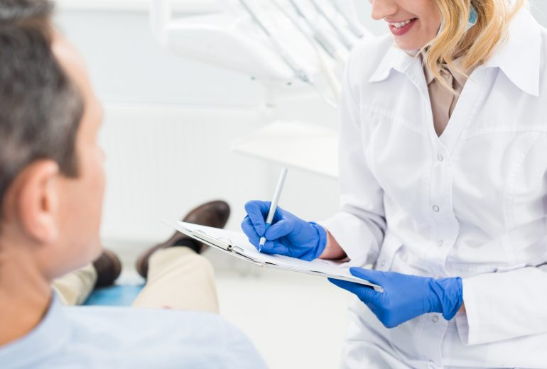 Where is the best family dentist boynton beach?