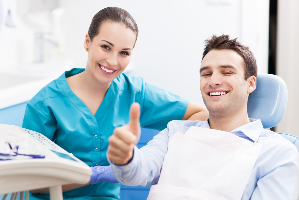 Where is a great dentist boynton beach?