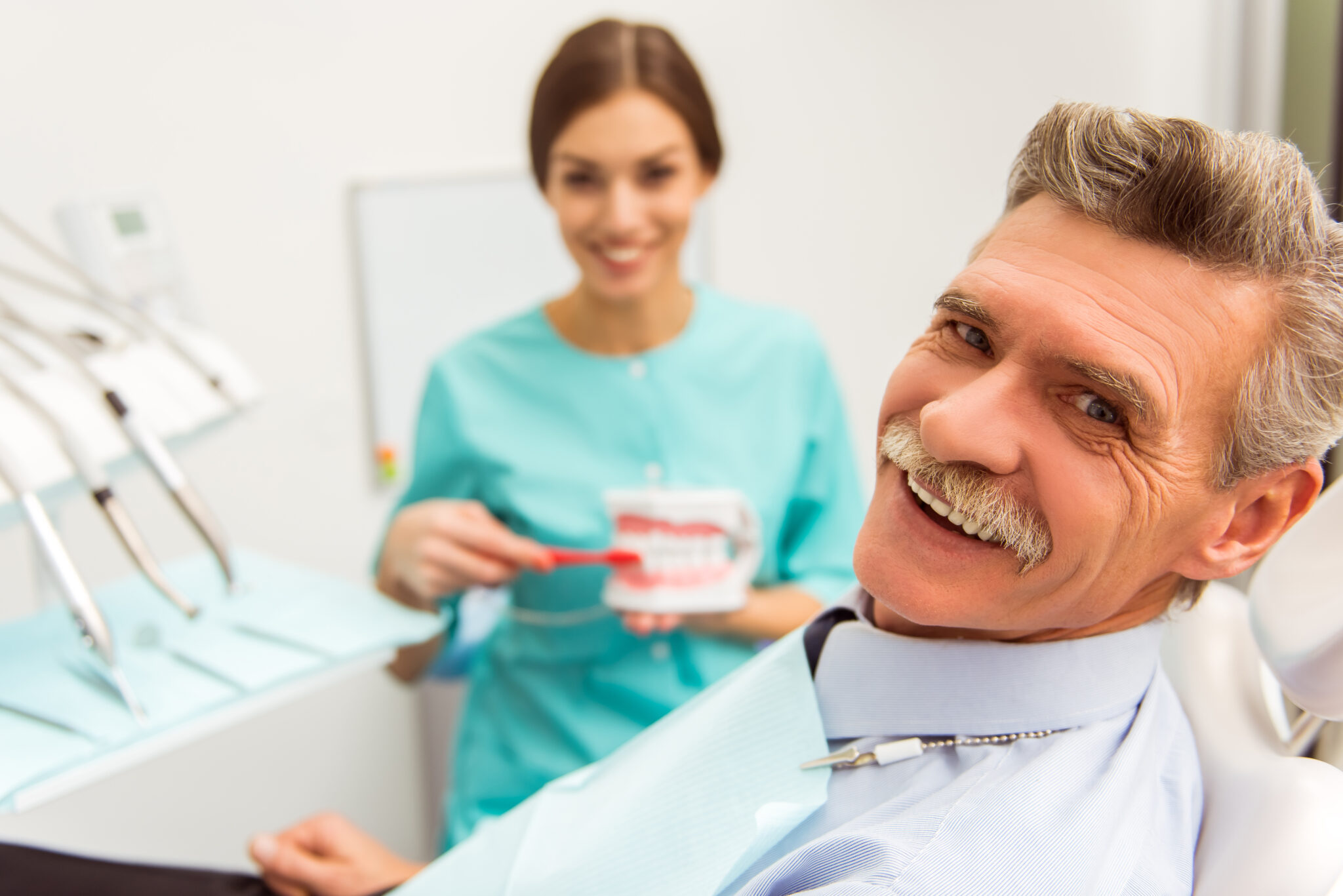 Where are great oral surgery boynton beach?
